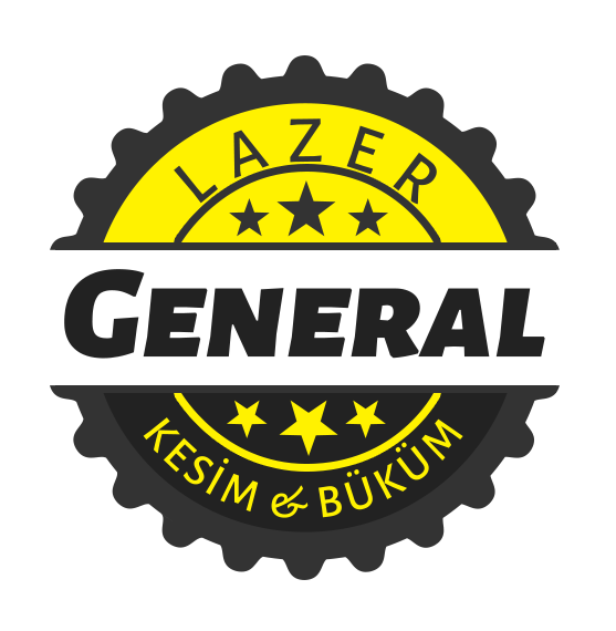 General Lazer Logo